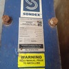 Under Auction - Sondex Plate Cooler - 2% + GST Buyers Premium On All Lots