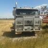 1983 International Atkinson 4870 Truck