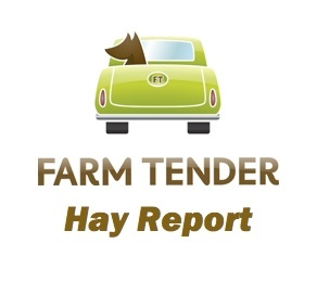The Farm Tender Hay Report – Grass replaces Hay