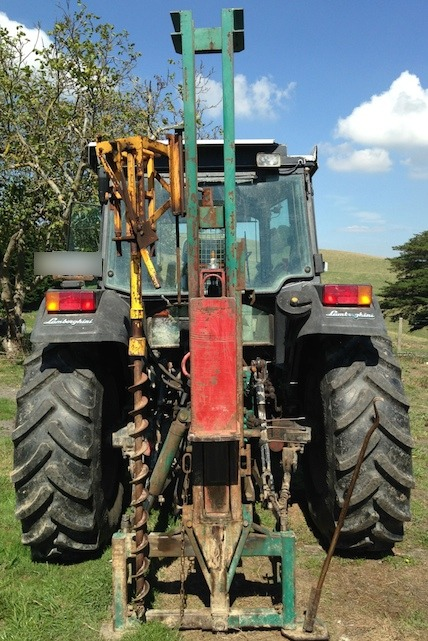 Munro Post Driver For Sale Machinery Amp Equipment