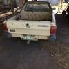 92 Subaru Brumby