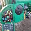 2016 Goldacres Prairie Pro 8536 Boomspray