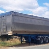 Muscat  A Trailer/ Roadtrain lead