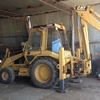 CAT 428 Backhoe For Sale