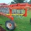 WANTED Oneway Inline Hay Rake 11 Wheel approx.