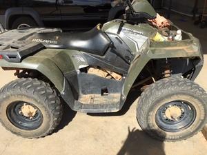 Polaris Sportsman 500 4x4 ATV
