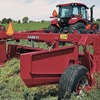 Case IH launches the new DC103 Mower Conditioner