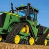 2000 new Tractors sold in June, best since 1981