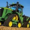 2000 new Tractors sold in June, best since 1981