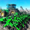 Cotton Seeder'e 2 x 12 Metre Buy----Hire-----Contract For 3000 Acres.