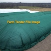 Wanted - grain bag covers, new or secondhand.