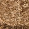 64bales header trail Barley Straw 510kg+ 8x4x3 Bales