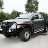 MCC 4x4 707-02  steel bull bar with under plate  suit BT-50 2012-on