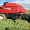 LBX431 large square baler