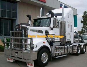 Kenworth T 904