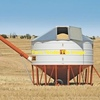 Field Bin with PTO Auger wanted