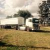 VOLVO F12 Truck & Alum Grain Tub