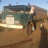 C1800 inter with tipping bin approx 14 tonne