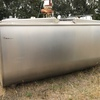 1600L Stainless Steel Tank