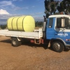 """Nissan Diesel CM180 with Water Tank """""""" Will Seperate"""""""