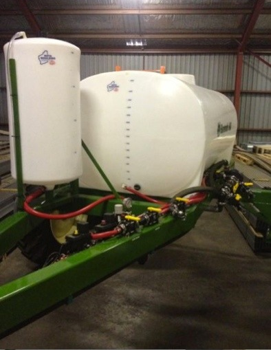 Windrower Spray Cart For Sale