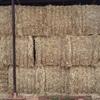 Barley Hay 8x4x4   400 x 710 KG Approx Bales & Shedded.