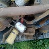 Truck parts from VT190 or Cat 3208