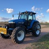 Ford New Holland 8970 Genesis 1998