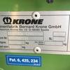 2016 Krone 1290HDP-HS XC