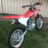 2008 Honda CRF 230 Model