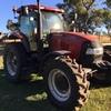 Case Puma 140 Tractor