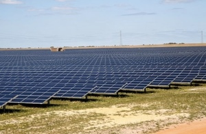 Debate surrounding Solar Farms