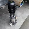Vertical Multi-Stage Pressure Pump