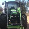 Deutz M620 (162hp) Tractor /FEL For Sale