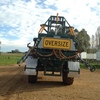 Goldacres 5000L 30m Trailing Boom Spray