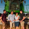 Innovative - SA Farming family has plenty going on