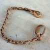 3. DRAG CHAIN (LIFTING CHAIN) 2.3 MTR X 20 MM