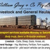 Livestock and General Haulage