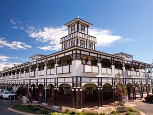 Good news for Regional areas as MDBA sets up a new office in Goondiwindi