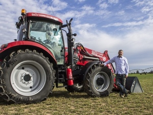 Hiring Machinery a real growth area according to Gaffy's