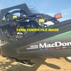 WANTED MacDon FD70/75 40 or 45ft Flex Draper Front