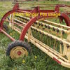 WANTED - New Holland Rollabar Rake - Must be in good solid working condition, paddock ready.
