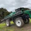Under Auction  - 2012 - 36m x 5200lt Goldacres Crop Cruiser EVO Self Propelled Sprayer -