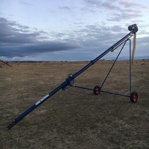 """Grainline 4""""electric auger"""