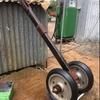 Manutec Press Wheels