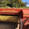 New Holland 417 Hayliner