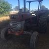 Massey Ferguson 168 Tractor
