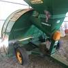 "Agromec ""grainstor"" Silo Bag loader"