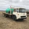 Bedford truck Perkins diesel