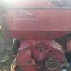 Albulk Feed Mixer